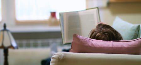 4 zasady, dzięki którym czytanie książek przestanie być ciężką pracą, a stanie się przyjemnością, relaksem i szkołą w jednym