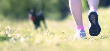 Jeśli chcesz coś zmienić ale nie wiesz od czego zacząć, zacznij od podstaw – idź na spacer