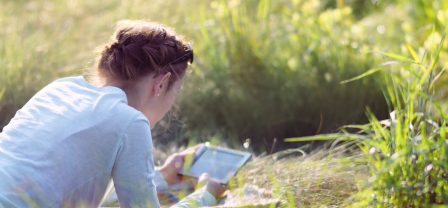 2 metody na to, jak ułatwić sobie czytanie książek