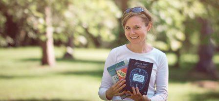 3 ciekawe książki na wakacje (i nie tylko) – Poruszą serce i dadzą do myślenia