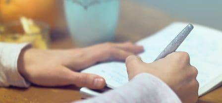 Chcesz pisać o swoich emocjach? – Tym lepiej dla Ciebie! Tylko pamiętaj o jednej ważnej sprawie