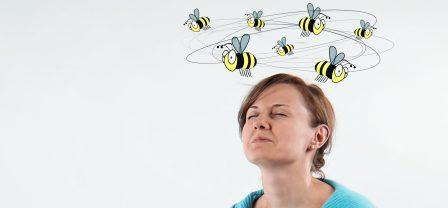 10 sposobów na to jak spowolnić swoje myśli i dać odpocząć swojej głowie