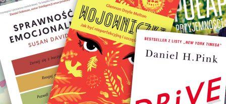 5 książek na jesień. Uczą, wspierają i pomagają lepiej siebie zrozumieć