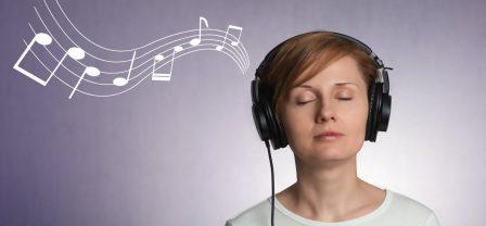 Co zrobić, kiedy chciałbyś medytować, ale masz alergię na ciszę
