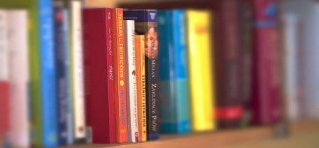 5 książek które podnoszą na duchu, dodają energii i nastrajają optymistycznie na cały dzień