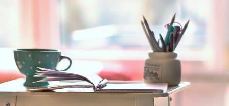 3 wskazówki, jak zmobilizować się i zrobić coś pożytecznego podczas koronawirusa