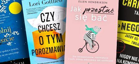 4 fantastyczne!!! książki do przeczytania w hamaku, na leżaku albo pod namiotem